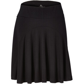 Royal Robbins Essential Tencel Skirt Women Jet Black